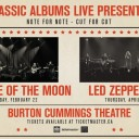 Classic Albums Live - Dark Side of the Moon