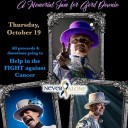Courage - A memorial Jam for Gord Downie