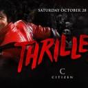 Thriller at Citizen