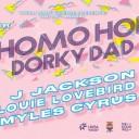 Homo Hop 2017: Dorky Dad