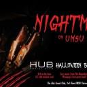 Nightmare on UMSU Street