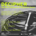 DECIPHER: Hip Hop Professional Development Series | Session 1