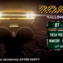 Road Kill Unofficial Deadmau5 After Party