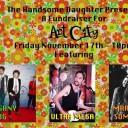 Fundraiser 4 Art City