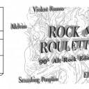 Rock n Roulette - 90s Alt-Rock Edition