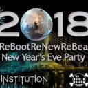 ReBootReNewReBeat New Year's Eve Party