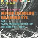Dana Lee EP Release