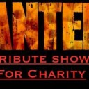 Pantera Tribute Show For Charity