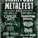 Manitoba Metalfest 2018