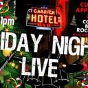 Friday Night Live Customer Appreciation Party