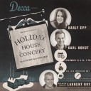 Holiday House Concert