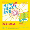 New Year's Eve at the Good Will
