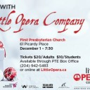 Christmas with The Little Opera Company & Friends