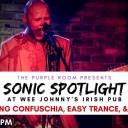 Sonic Spotlight