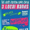 The HUB's Rockin X-Mas Bash Round 2!