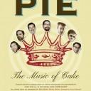 PIE: The Music of CAKE