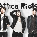 Attica Riots US Tour