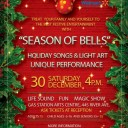 Season of Bells - Christmas and New Year's Concert