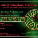Celtic Holiday Celebration