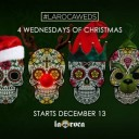 4 Wednesdays of Christmas