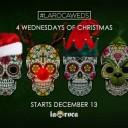 4 Wednesdays of Christmas