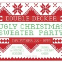 Ugly Sweater Christmas Party