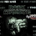 Dark Mourning CD Release