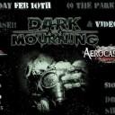 Dark Mourning CD Release
