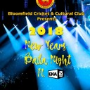 Bloomfield New Years Baila Night