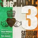 The Big Sociable 3