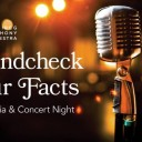 Soundcheck Your Facts: Music Trivia & Concert Night