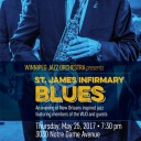 8th Annual St. James Infirmary Blues