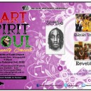 BHM 2018 Heart Spirit and Soul Community Concert