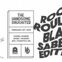 Rock n Roulette - Black Sabbath Edition