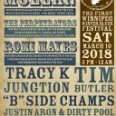 The First Winnipeg Winter Blues Fest