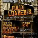 Fully Loaded: 2 - Bass Night