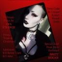Goths & Freaks: Love Bleeds