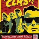 15th Anniversary Tribute to Joe Strummer & The Clash