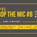 QTPOC Drop The Mic #8