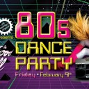 Die Maschine's 80s Dance Party