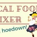 Local Food Mixer