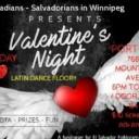 Valentine's Night