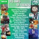 Festival Des Amis