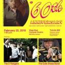 John Howard Society of Manitoba 60th Anniversary