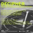 Decipher: Hip Hop Professional Development Workshops | Booking Shows, Festivals, and Tours