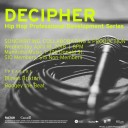Decipher: Hip Hop Professional Development Workshops | Songwriting, Collaborating, and Production