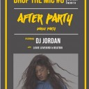 QTPOC Drop The Mic #8 -  After Party Dance Party