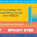 NEEDS + Hospitality House Fundraiser