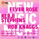 New Music Night