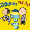 The Pajama Jam: Mama Cutsworth's Family Dance Party!